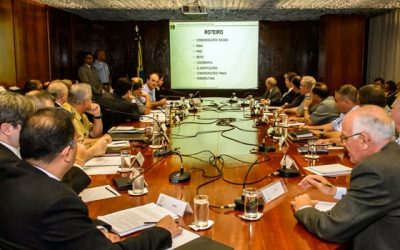 Comissão Mista da Indústria de Defesa (CMID)