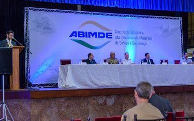 Confira o discurso de posse do novo Presidente da ABIMDE Roberto Gallo