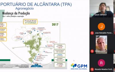 Terminal Portuário de Alcântara abre possibilidade de expansão para BIDS