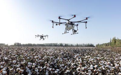 Oportunidades e ameaças no uso de drones