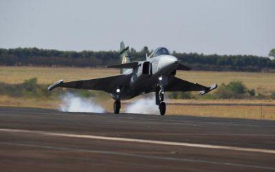 Dia do Aviador, da FAB e apresentação do Gripen: vídeo da Força Aérea Brasileira celebra momentos especiais