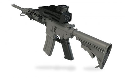 Opto Space & Defense e Smart Shooter assinam acordo para comercialização da família de produtos Smart Shooter SMASH no Brasil