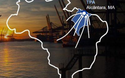 Grão Pará Multimodal conquista prêmio pelo projeto do Terminal Portuário de Alcântara