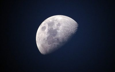 EUA convidam Brasil para integrar programa de retorno à Lua
