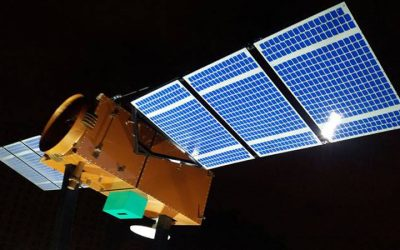 Com participação do Grupo Akaer, satélite Amazonia 1 é aprovado para fase operacional