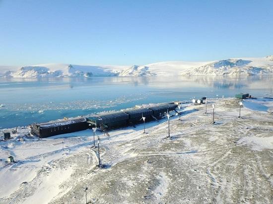 Programa Antártico Brasileiro completa 39 anos de atuação em pesquisas científicas
