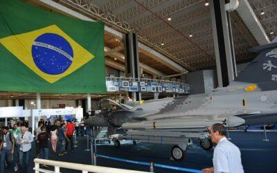 6ª Mostra BID Brasil é vitrine para a Base Industrial de Defesa e Segurança expor sua tecnologia e produtos para o mercado global