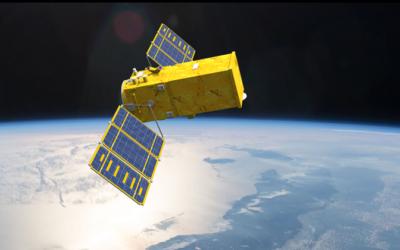 Amazonia 1 chega à órbita com sucesso e inicia transmissão de dados