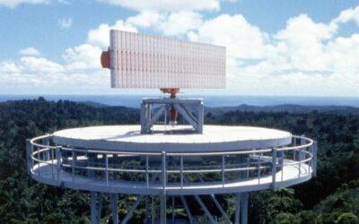 Omnisys é contratada para fornecer novos radares secundários no Brasil