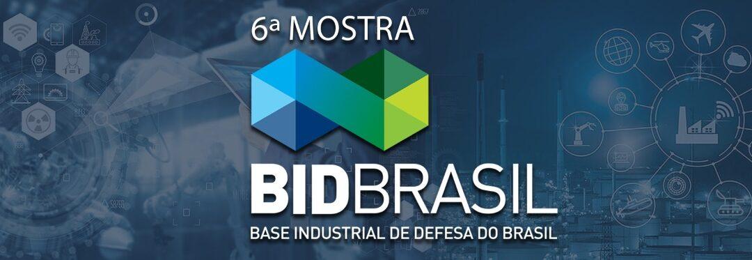 Mostra BID Brasil
