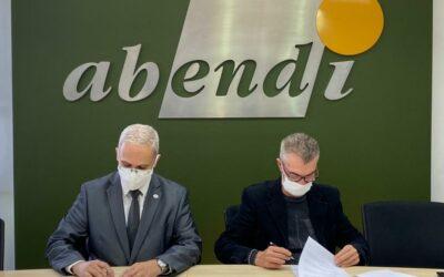 ABIMDE e ABENDI assinam acordo de cooperação