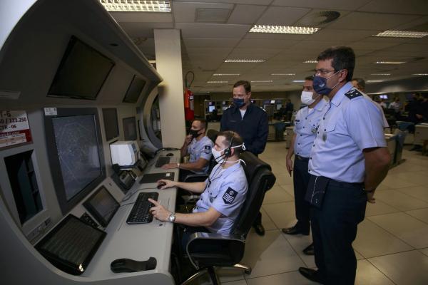 Projeto TMA-SP estreia nova operação no maior terminal da América Latina