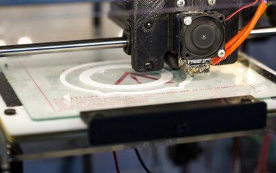 Parque Tecnológico promove masterclass sobre uso de impressão 3D na saúde