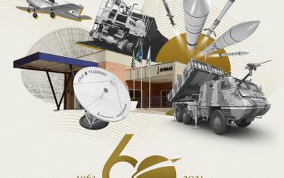 AVIBRAS celebra 60 anos de história e conquistas