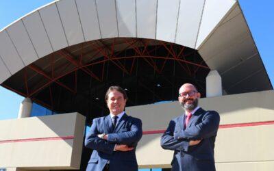 Parque Tecnológico ganha nova diretoria