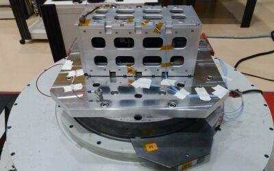 Agência Espacial Brasileira investe na missão científica NanoMIRAX, do Inpe