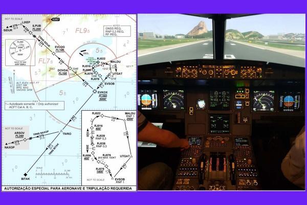 Aeroporto Santos Dumont conta com novos procedimentos de saída