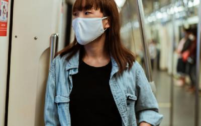 Finep financia máscara inovadora em tecido de cobre para combate à Covid 19