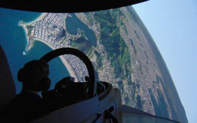 Brasileiros e suecos avançam na integração de sistemas de navegação do Gripen