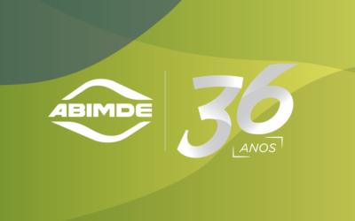 ABIMDE comemora 36 anos com conquistas inovadoras para a BIDS