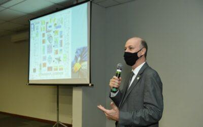 Diretor da ABIMDE participa da reunião do CNCG para apresentar preparativos da 6ª Mostra BID Brasil