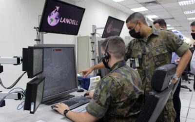 FAB inaugura Projeto LANDELL-CPDLC, a nova era das Comunicações Aeronáuticas no Brasil