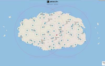 Atech participará do Exercício Guardião Cibernético 3.0, principal treinamento de cibersegurança do Brasil