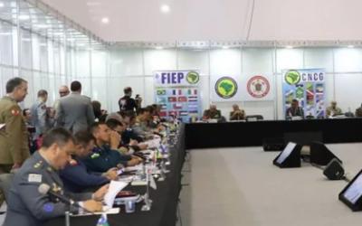 Mostra BID Brasil receberá evento de Comandantes Gerais da PM e Bombeiros