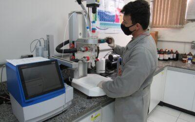 Laboratório de Análises Químicas do Exército recebe certificação internacional