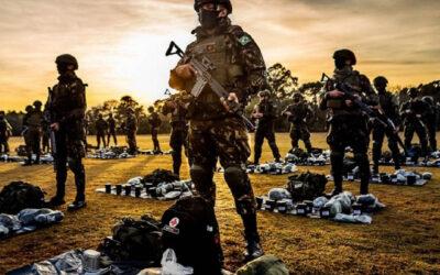 Tropas do Exército Brasileiro são certificadas pela Organização das Nações Unidas (ONU)