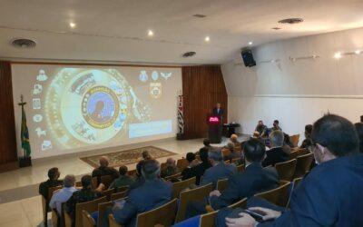 ABIMDE participa da abertura do Exercício Guardião Cibernético 3.0 em São Paulo