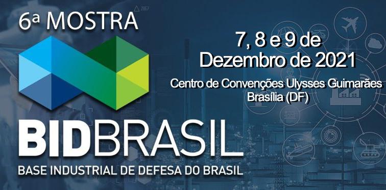 6ª Mostra BID Brasil