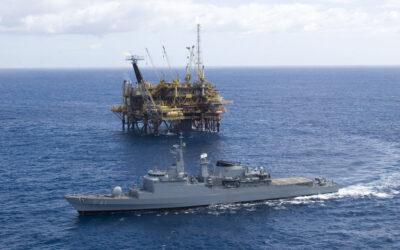 Escola de Guerra Naval prorroga prazo para inscrições no Programa de Pós-Graduação em Estudos Marítimos; curso é gratuito e aberto a civis e militares