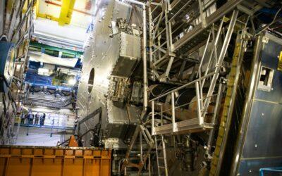 Após pedido do MCTI, Brasil agora é membro da Organização Europeia para Pesquisa Nuclear